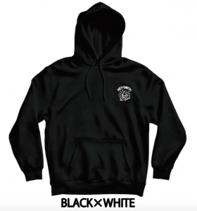 【HEY-SMITH】 C pullover hoodie