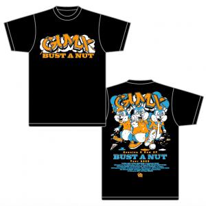【GUMX】TOUR T