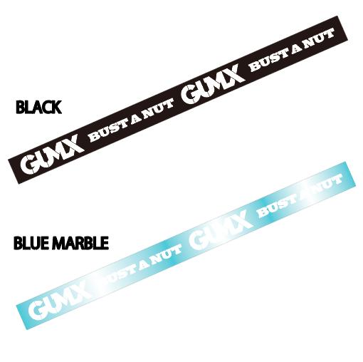 【GUMX】ラバーバンド