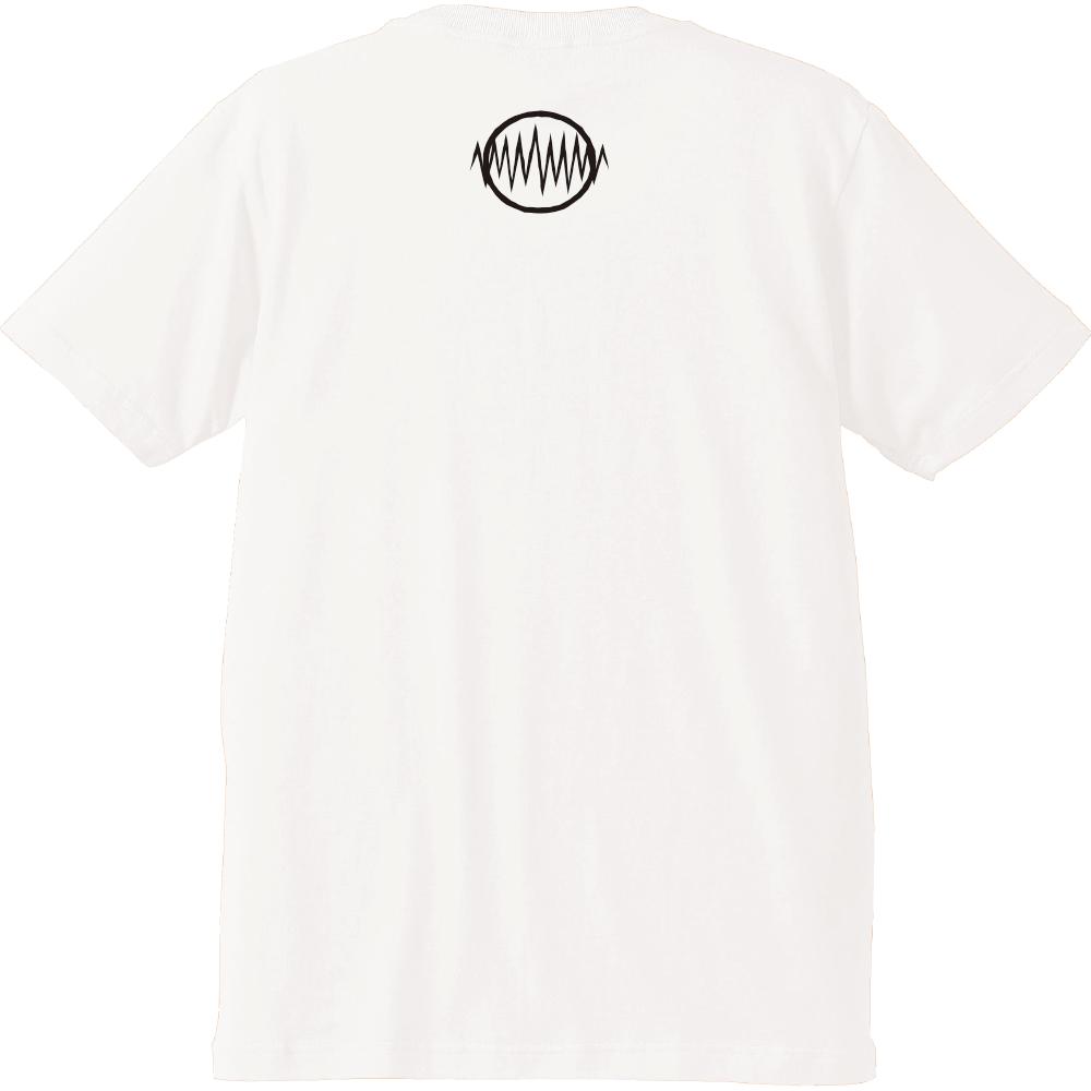 SMSW logo tee