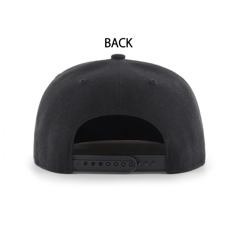 【HEY-SMITH】SNAPBACK CAP