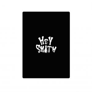 【HEY-SMITH】リストバンド