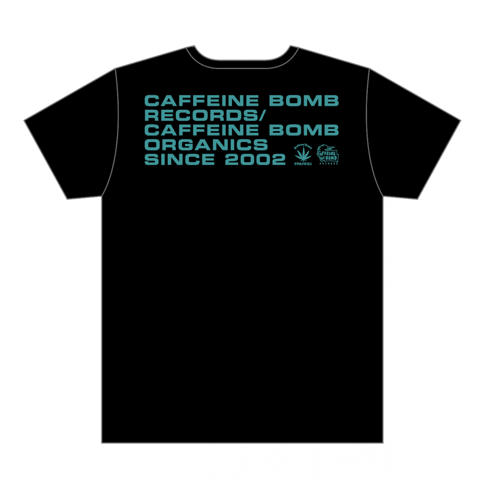 【CAFFEINE BOMB】LIVE IKITAI-T A