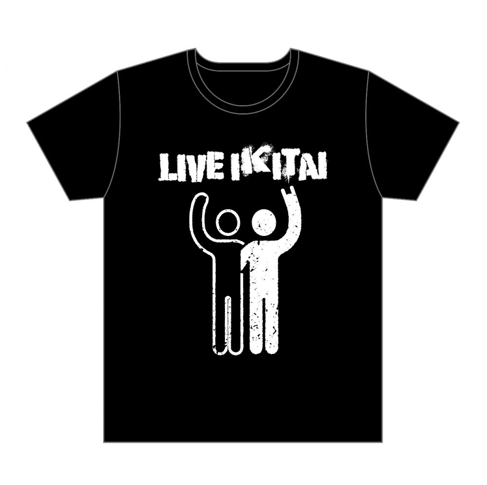 【CAFFEINE BOMB】LIVE IKITAI-T B