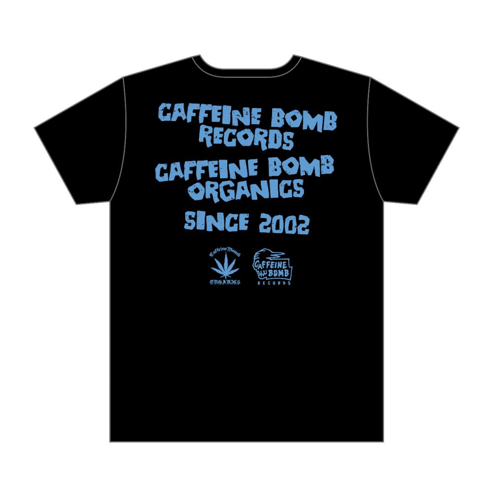【CAFFEINE BOMB】FES IKITAI-T B