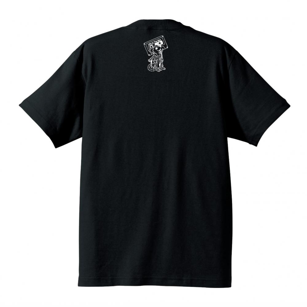 【HEY-SMITH】ネズミTシャツ