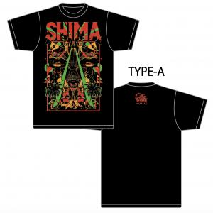 【SHIMA】PARISLOTTE Tシャツ