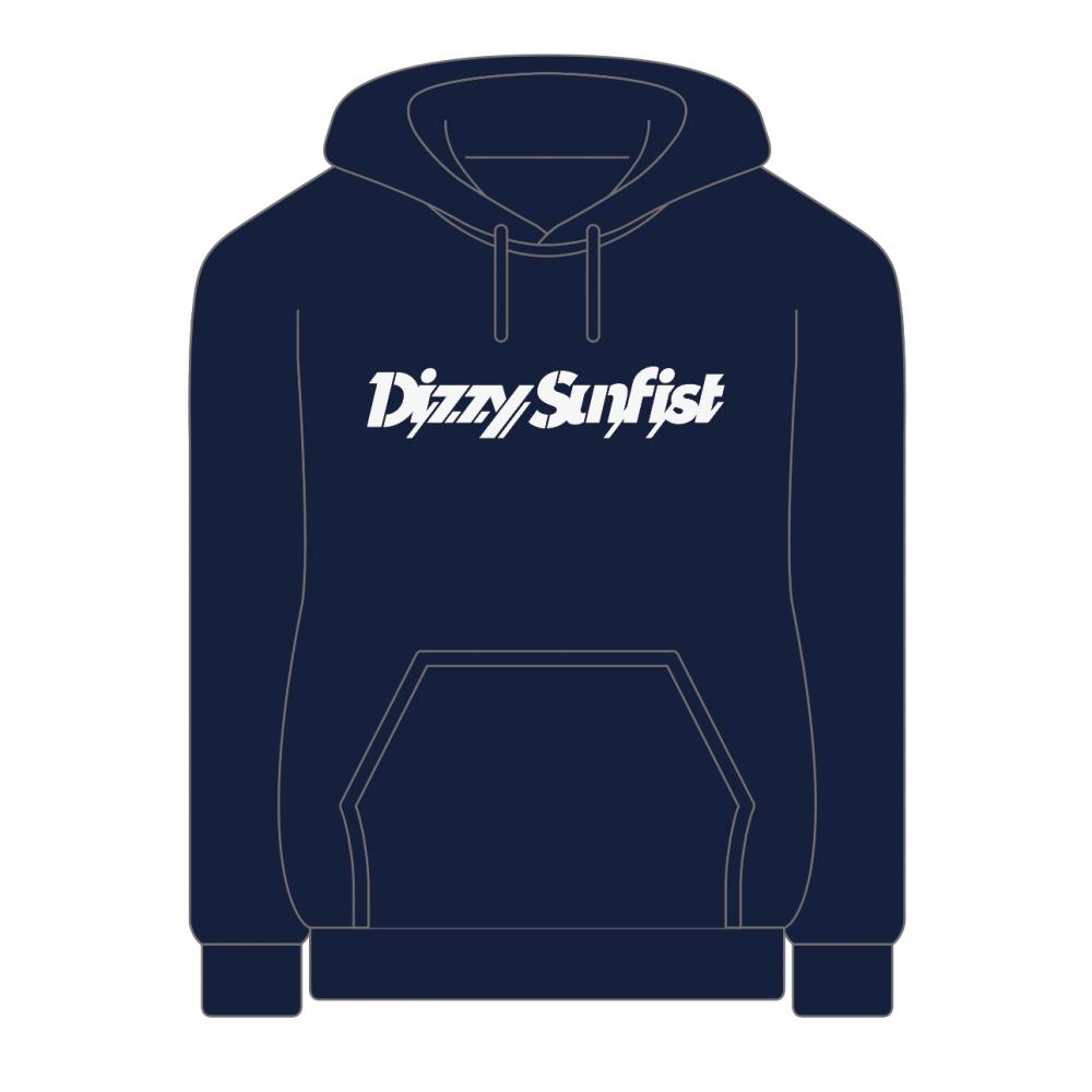 【Dizzy Sunfist】EPISODE II Pullover Hoodie