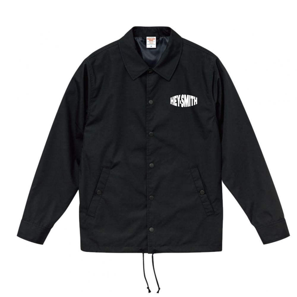 【HEY-SMITH】Work Style Jacket