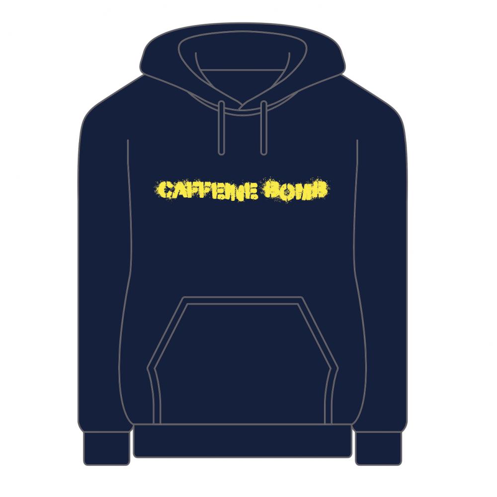 【CAFFEINE BOMB】2020 CB Pullover Hoodie