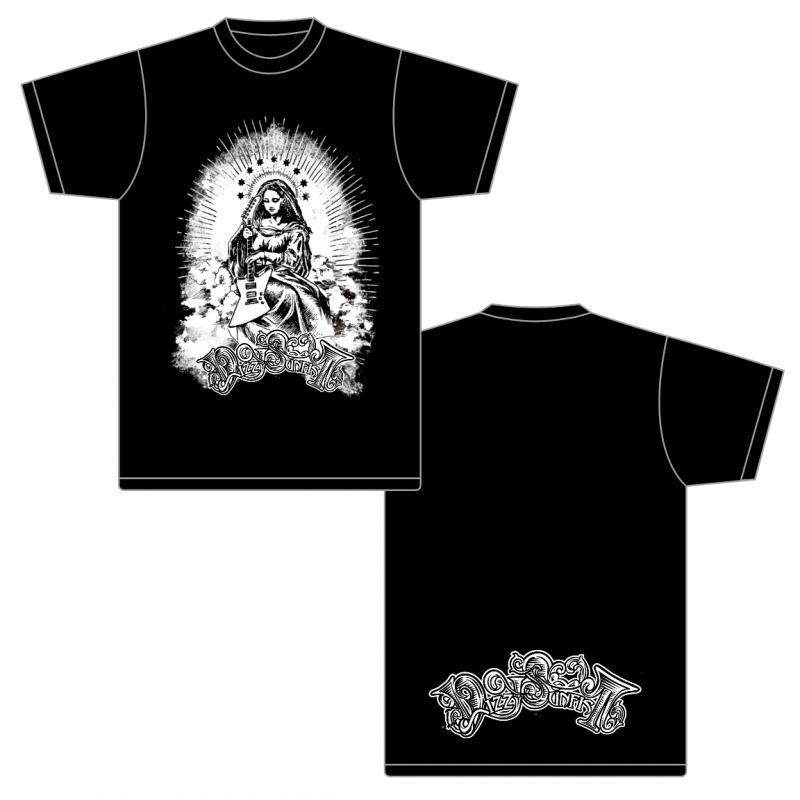 【Dizzy Sunfist】MARIA T-shirt