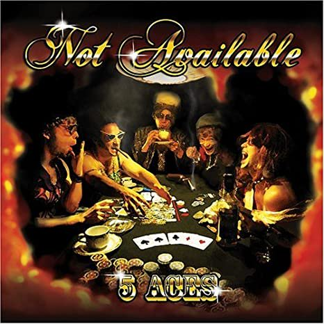 【Not Available】5 ACES