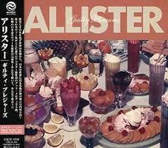 【Allister】ギルティ・プレジャーズ