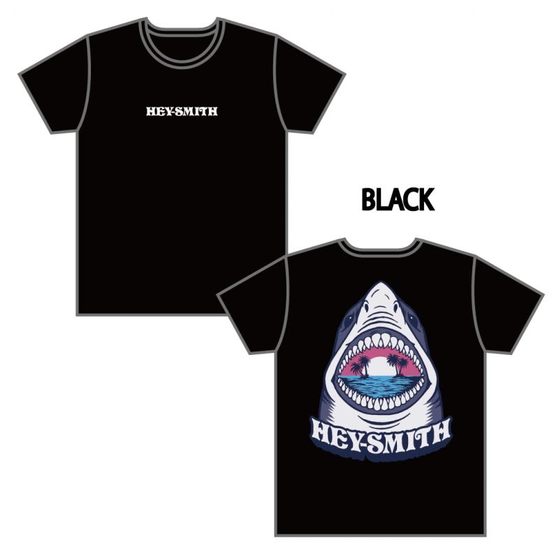【HEY-SMITH】2021 SHARK T
