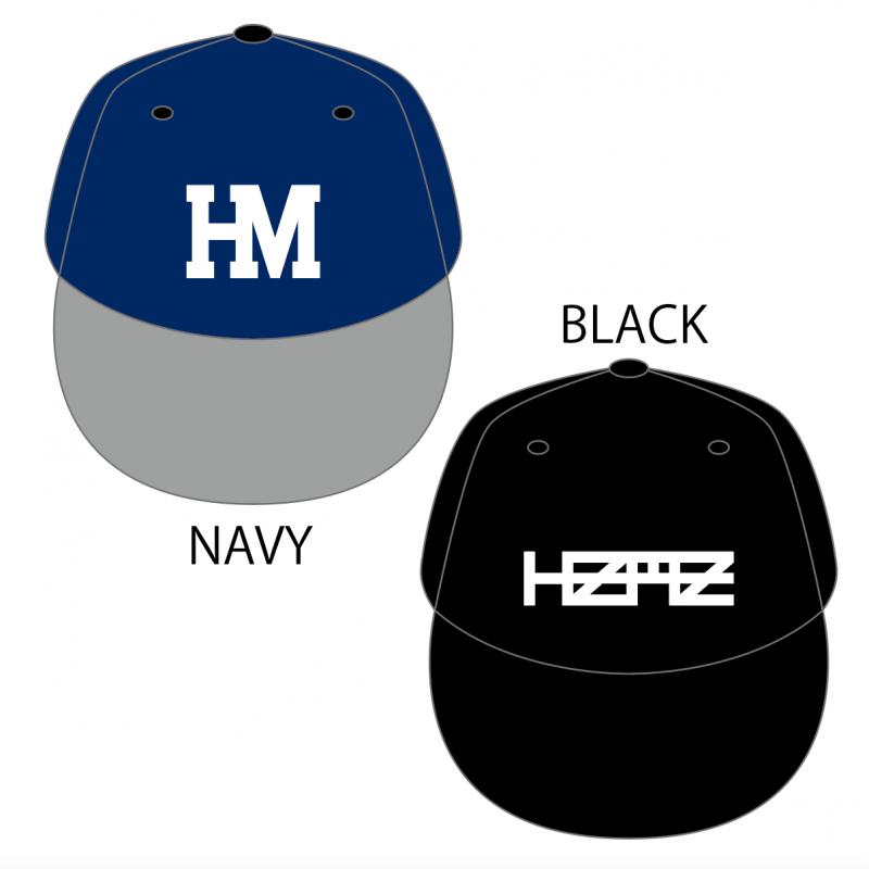 【HAZIKETEMAZARE 2021】CAP
