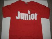 Junior Tシャツ