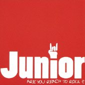 【Junior 】ARE YOU READY TO ROCK?