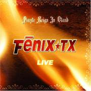 【Fenix★TX】Purple Reign In Blood LIVE