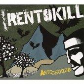 【RENTOKILL】ANTICHORUS