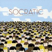 【SOCRATIC】LUNCH FOR THE SKY