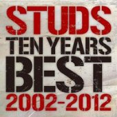 【STUDS】TEN YEARS BEST