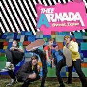 【THEE ARMADA】Sweet Tease