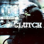 【THE CLUTCH】THE CLUTCH