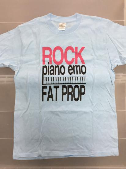 【FAT PROP】ROCK T