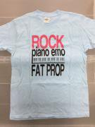 【FAT PROP】ROCK T