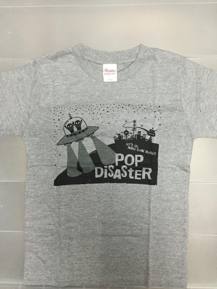 【POP DISASTER】UFO T