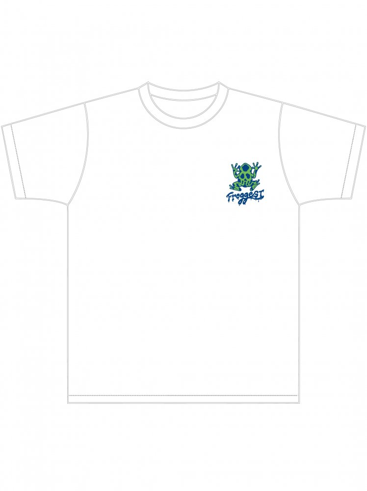 【FROGGEST】雨宿りFROGGEST-A