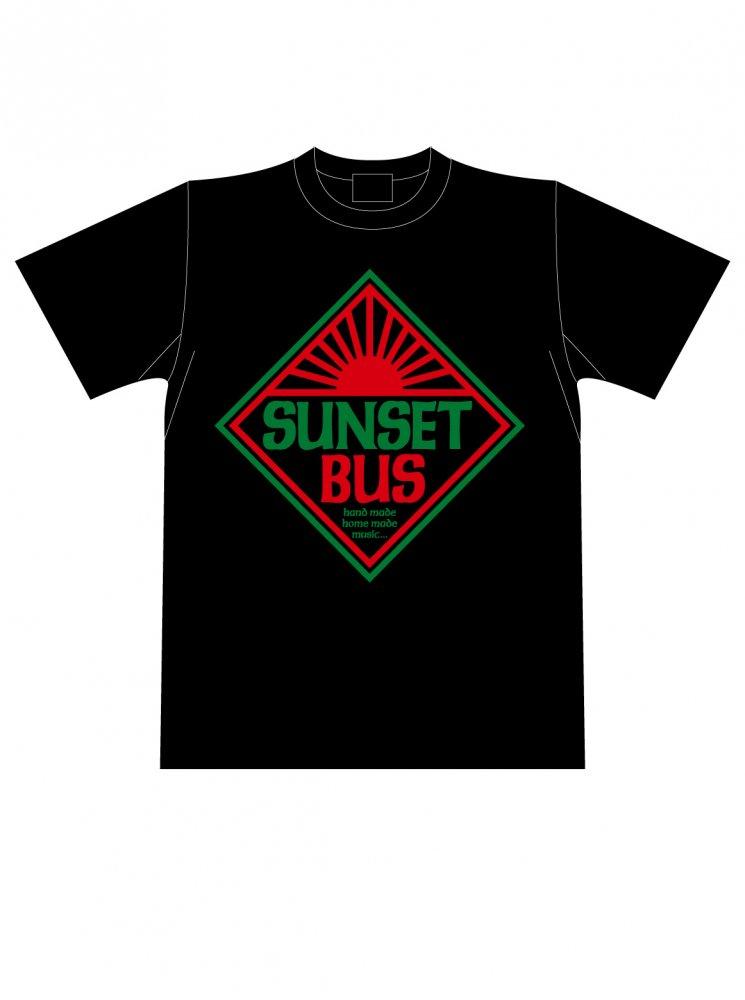 【SUNSET BUS】Sunrise T