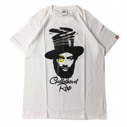 GKCY[[Godfather Of Rap Tee]WH