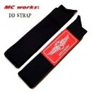 MCワークス 【MC works】 ドロップダウン ストラップ  DD STRAP