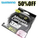 シマノ 【SHIMANO】ミッションコンプリート EX8 トレーサブルピンク 50%OFF