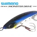 シマノ 【SHIMANO】 モンスタードライブ 220F[MONSTER DRIVE]