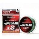 バリバス 【VARIVAS】 アバニ ジギング10×10 マックスパワーPE X8