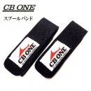 CB ONE【シービーワン】 スプールバンド M L ワイド
