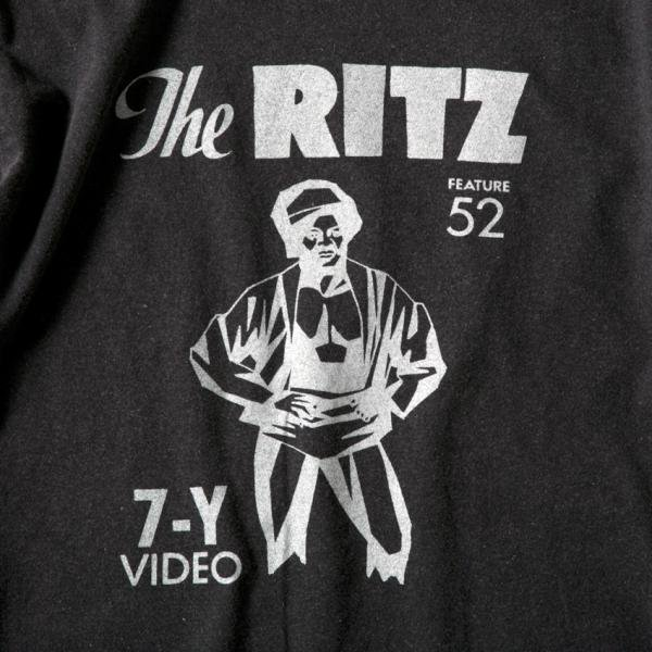 THE RITZ (LIMITED EDITION) designed by Tomoo Gokita