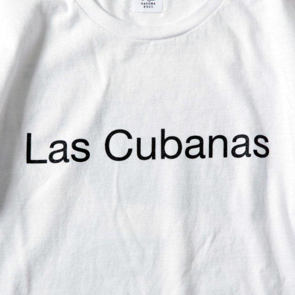 LAS CUBANAS designed by Satoshi Suzuki