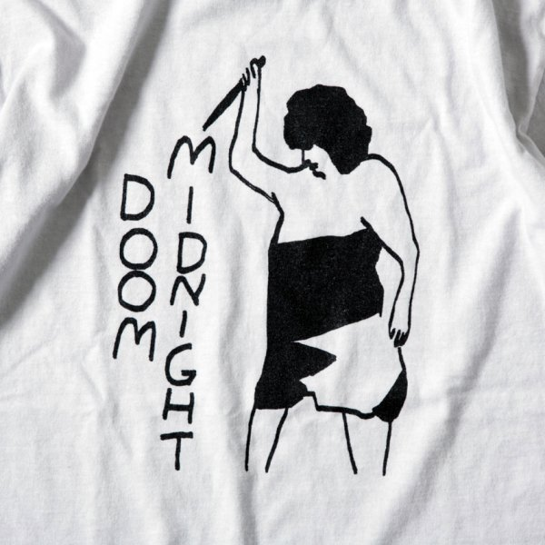 MIDNIGHT DOOM designed by Tomoo Gokita