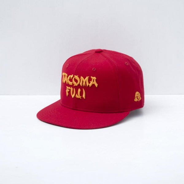 TACOMA FUJI CAP (4th ver.)