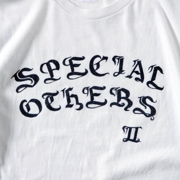 SPECIAL OTHERS II designed by Jerry UKAI