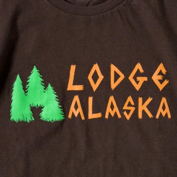 Lodge ALASKA designed by Matt Leines