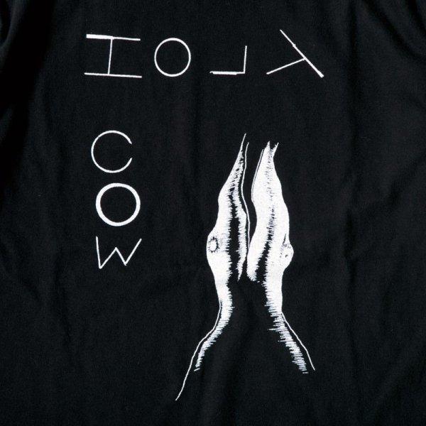 HOLY COW designed by Tomoo Gokita