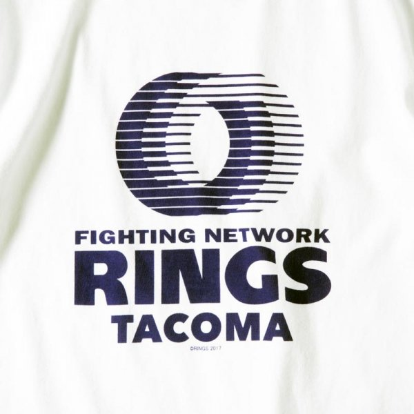RINGS TACOMA designed by Jerry UKAI