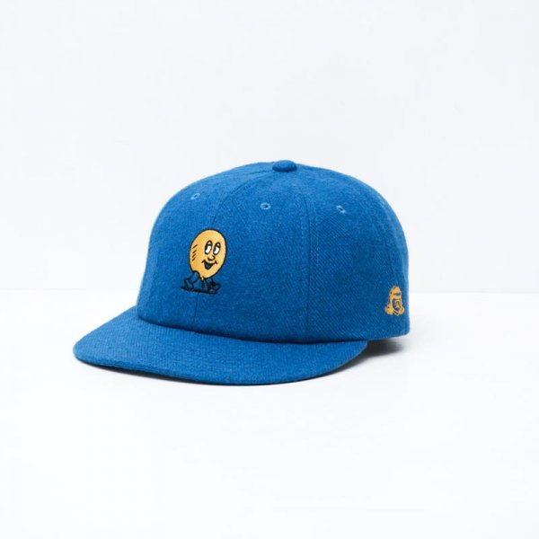 WEE WEE CAP designed by Jerry UKAI