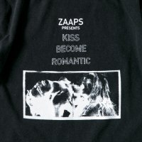 ZAAPS presents Kiss Become Romantic designed by Kazumi Ryohei