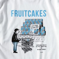 FRUITCAKES / DUB DIET CLUB  designed by Jerry UKAI
