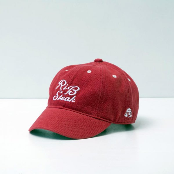 RIB STEAK CAP designed by Jerry UKAI